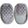 Набор ковриков Banyolin овальный с бахромой 100*60/50*60